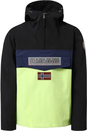 Napapijri Men's Rainforest Summer Block