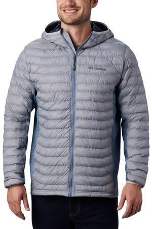Columbia Powder Pass Hooded Jacket Men's