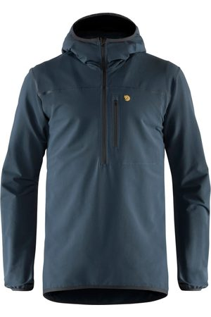 Fjällräven Men's Bergtagen Stretch Half Zip