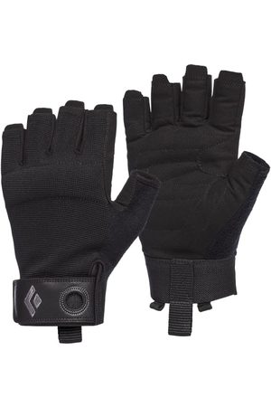 Black Diamond Handskar - Crag Half-Finger Gloves