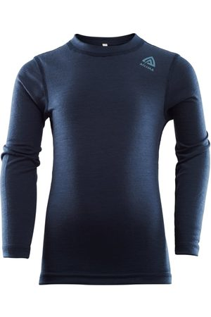 Aclima LightWool Crew Neck Children