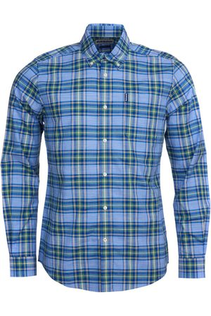 Barbour Highland Check 26 Tailored Fit
