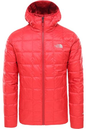 The North Face Men's Kabru Hooded Down Jacket