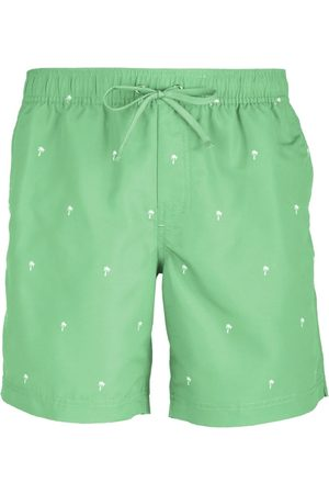 Bula Men's Scale Shorts