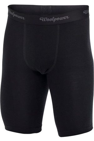 Woolpower Boxer Xlong Men's Lite