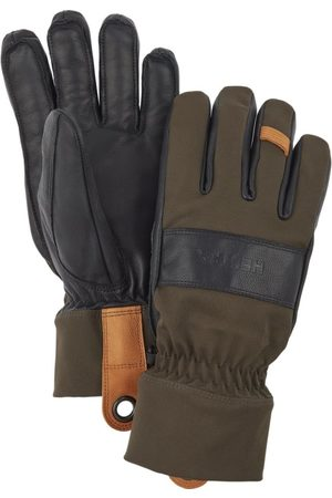 Hestra Highland Glove - 5 Finger