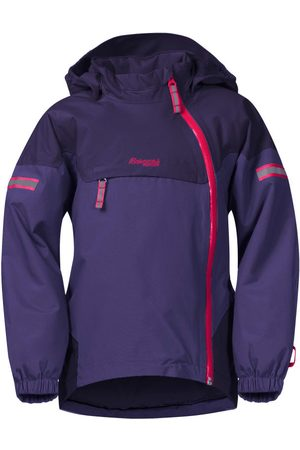 Bergans Ruffen Insulated Kids Jacket