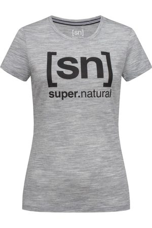 Supernatural Women's Essential I.D. Tee