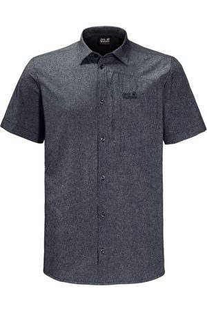 Jack Wolfskin Men's Barrel Shirt