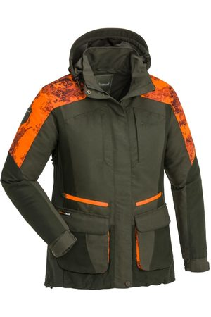Pinewood Women's Forest Camou Jacket