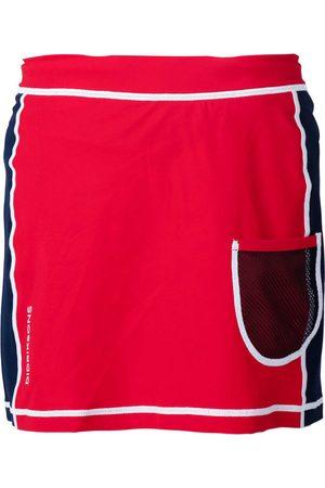 Didriksons Flicka Kjolar - Coral Kids UV Skirt