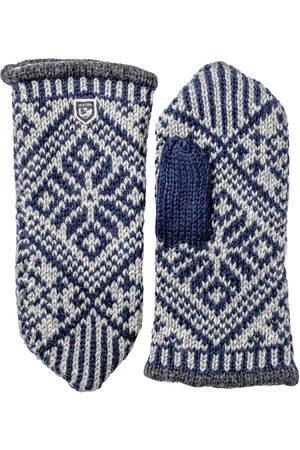 Hestra Handskar - Nordic Wool Mitt