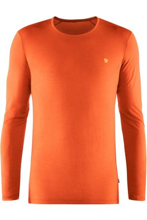 Fjällräven Men's Bergtagen Thinwool Ls