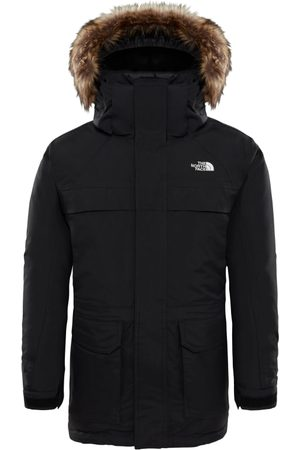 The North Face Pojke Parkasjackor - Boy's McMurdo Parka