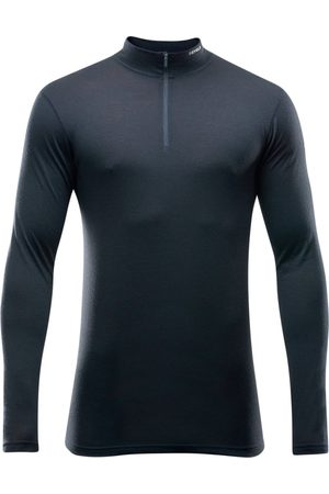 Devold Man Underställ - Breeze Man Half Zip Neck