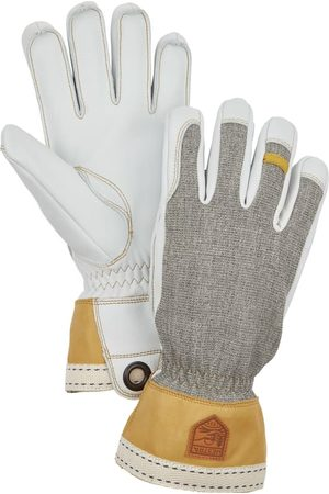 Hestra Handskar - Army Leather Tundra - 5 Finger