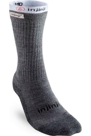 Injinji Man Strumpor - Men's Liner + Hiker Crew