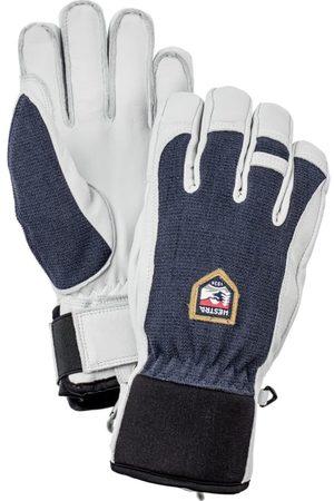 Hestra Handskar - Army Leather Patrol - 5 Finger