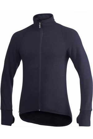 Woolpower Fleecejackor - Full Zip Jacket 600