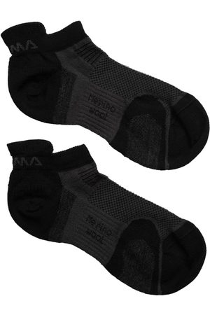 Aclima Underkläder - Ankle Socks 2-Pack