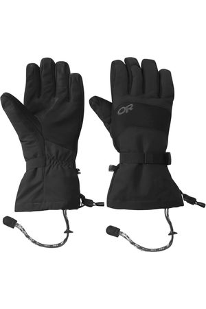 Outdoor Research Man Handskar - Men's Highcamp Gloves