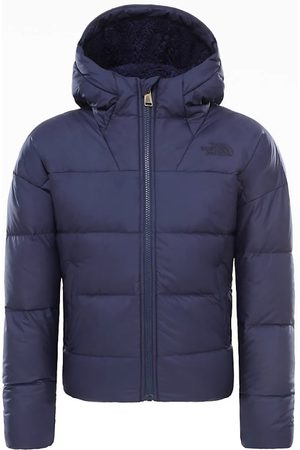 The North Face Girls Moondoggy Down Jacket