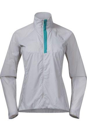 Bergans Kvinna Vandringsjackor - Fløyen Women's Jacket