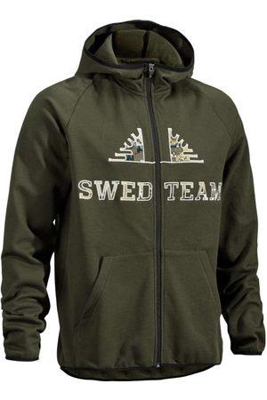 Swedteam Veil Full-zip Hood Man Jacket