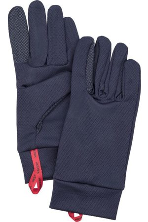 Hestra Touch Point Dry Wool - 5 Finger