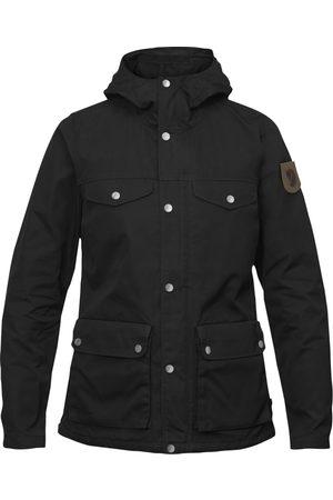 Fjällräven Kvinna Vandringsjackor - Women's Greenland Jacket