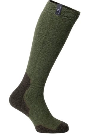 Nordic Hawk Strumpor - Hunting Sock High