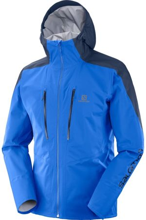 Salomon Man Jackor - Outspeed 3L Jacket Men's