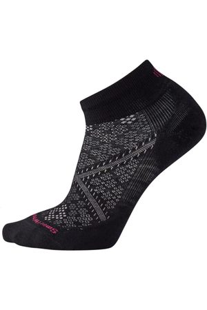 Smartwool Kvinna Underkläder - Women's PhD Run Light Elite Low Cut Socks