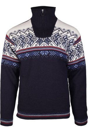Dale of Norway Man Stickade tröjor - Vail Weatherproof Men's Sweater