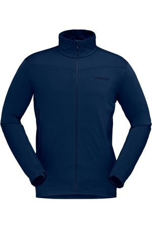 NORRØNA Man Fleecejackor - Men's Falketind Warm1 Stretch Jacket