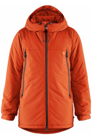 Fjällräven Men's Bergtagen Insulation Jacket