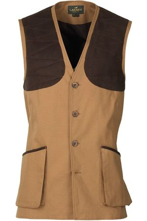 Laksen Man Västar - Cottonwoods Leigh Vest Men's