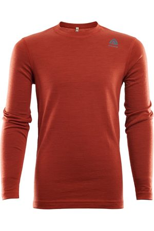 Aclima LightWool Crew Neck Junior