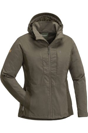Pinewood Women's Tiveden TC-Stretch Jacket