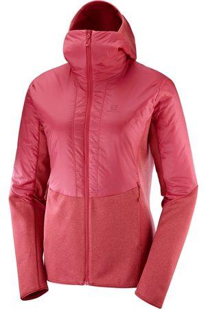 Salomon Women's Outline Warm Jacket