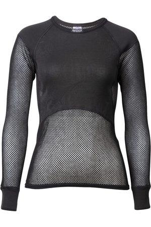 Brynje Kvinna Skjortor - Super Thermo Lady Longsleeved Shirt