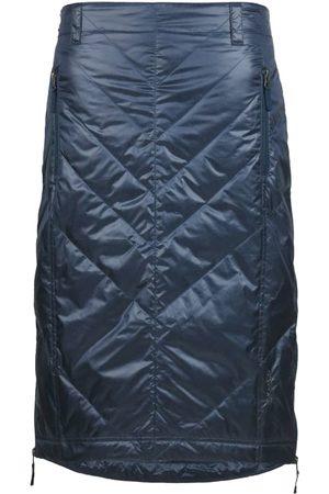 Skhoop Mary Mid Down Skirt