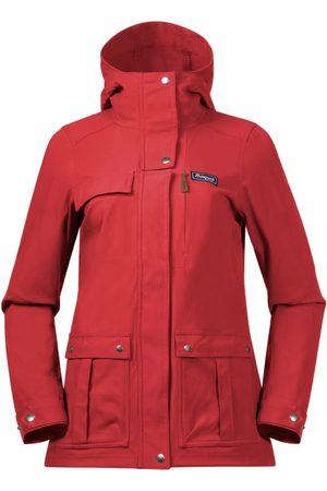 Bergans Kvinna Vandringsjackor - Nordmarka Women's Jacket