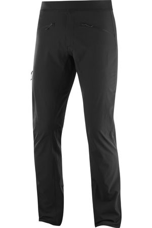 Salomon Man Skidbyxor - Men's Wayfarer Alpine Pant