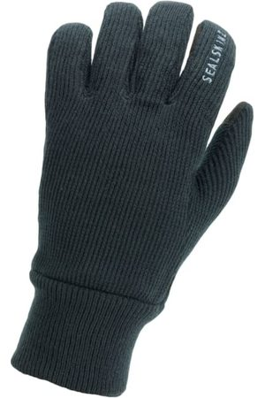 Sealskinz Handskar - Windproof All Weather Knitted Glove