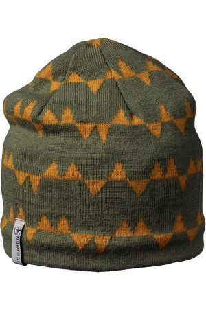 Isbjorn Of Sweden Kepsar - Hawk Knitted Cap