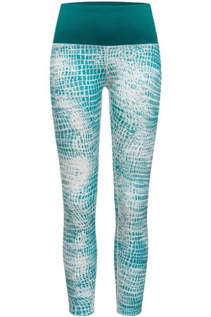Supernatural Women's Super Tights Printed