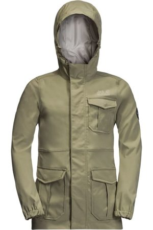 Jack Wolfskin Lakeside Safari Jacket Kids