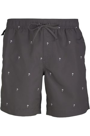 Bula Man Shorts - Men's Scale Shorts