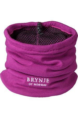 Brynje Arctic Neck with Lacing